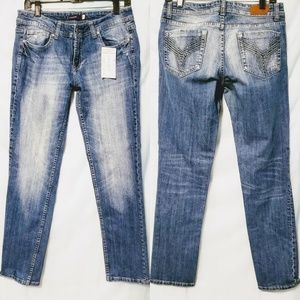 Vigoss skinny jeans size 11 🦄💞